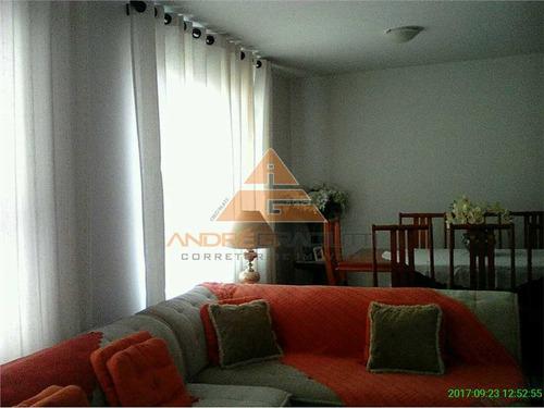 Imagem 1 de 13 de Apartamento - Vila Assuncao - Santo Andre - Sao Paulo  | Ref.:  - 3773