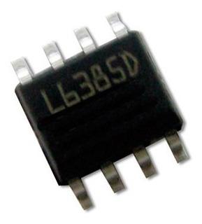 L6385d Sop8 Circuito Integrado