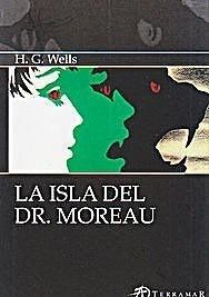La Isla Del Dr Moreau - H. G. Wells