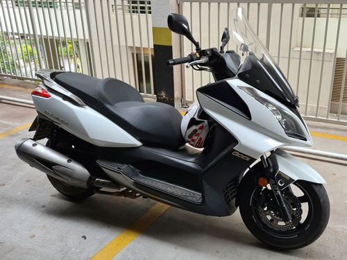 Scooter Kymco Downtown 300i Abs 2018