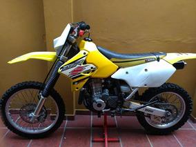 Suzuki Drz 400 E