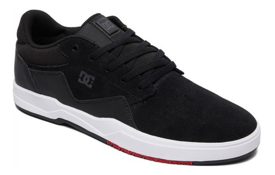 Zapatilla Dc Bmx Skate Barksdale Black Special. (nuevas!!)