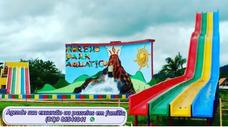 Agendamentos Grupos De Excursões P/ Moreno Park Aquático Pe