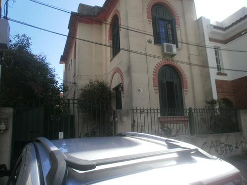 Gran Casona, Categoría, 1ra Mitad Del Siglo Xx A 2 De Rambla