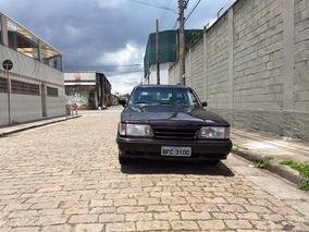 Chevrolet Caravan Ano 91 / 6cc