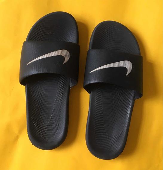 Sandália Slide Nike