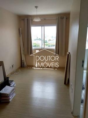 Apartamento Em Condomínio Padrão Para Locação No Bairro Mooca, 1 Dorm,1 Banheiro, Sem Vaga 34ms. - 1319dr