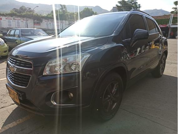 Chevrolete Tracker Ltz At Full Equipo