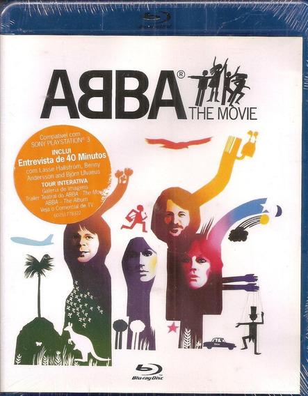 Abba - The Movie 1977 - [ Blu-ray ] - Lacrado