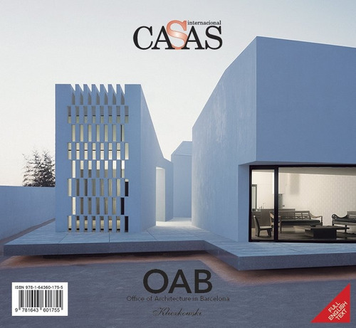 Casas Internacional 177 - Oab -
