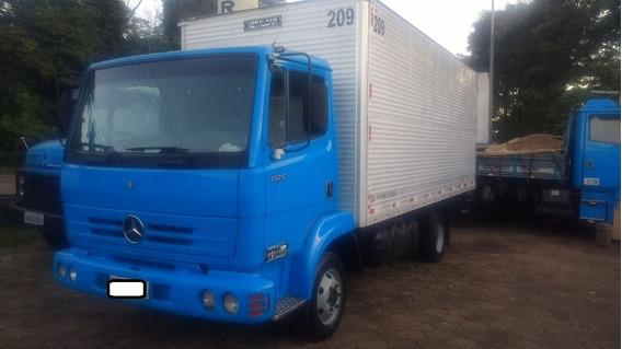Mb 712 Ano 1999 Azul