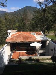Casa En Venta Dentro De Selecto Condominio, Antigua Guatemal
