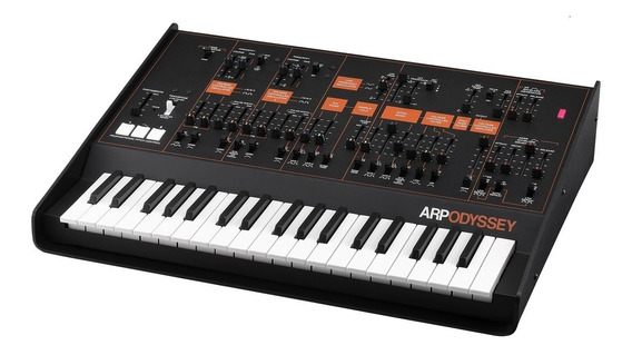 Korg Arp Odyssey - Teclado Sintetizador Analógico