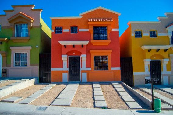 Casa En Renta En Urbi Quinta Del Cedro.