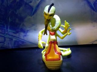 Naga - Secret Saturdays - Cartoon Network - Sheldortoys