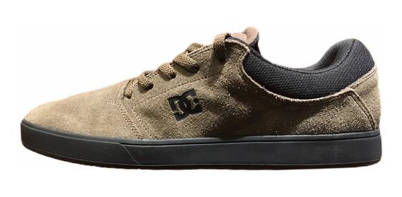 Zapatillas Dc Shoes Crisis Originales