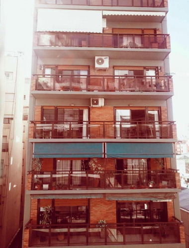 Billinghurst Y Las Heras - Piso De 3 Dorm. C Dep. Y  Cochera
