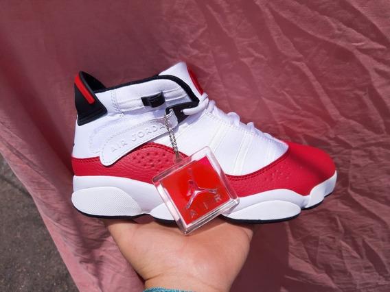 Jordan 6 Ring