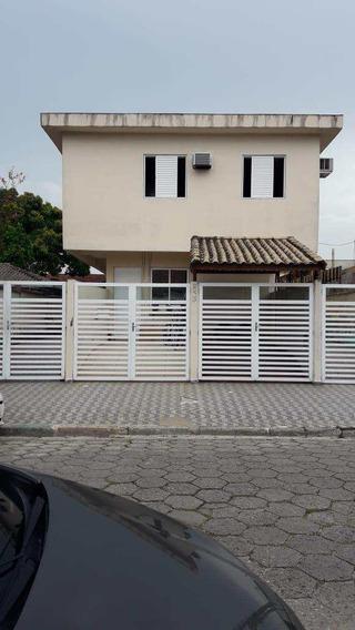 Sobreposta Com 2 Dorms, São Vicente - R$ 165 Mil - V2948