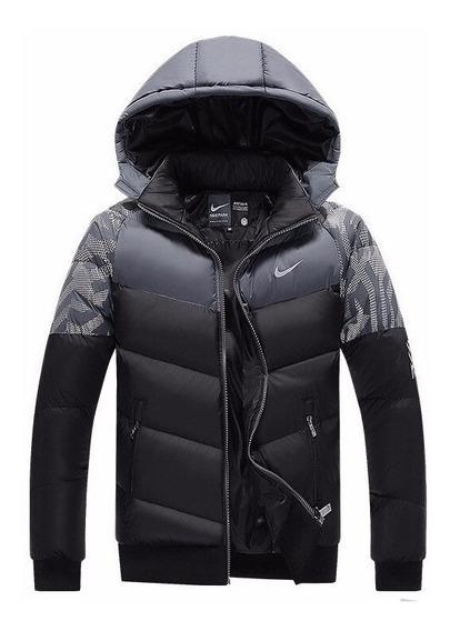 Casaco Da Nike Reforçado Frio Intenso Pronta Entrega