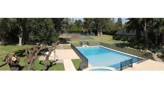 Casa Venta Parque Pileta Quincho Cancha De Tenis