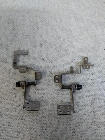 Par De Dobradiças Para Notebook Microboard Iron I3xx / I5xx