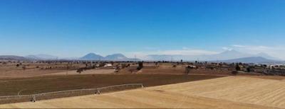 Venta De Rancho En Rafael Lara Grajales, Puebla