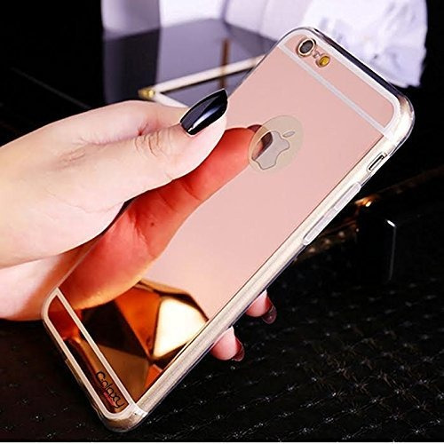 Cover iPhone 7 Normal Rose Gold