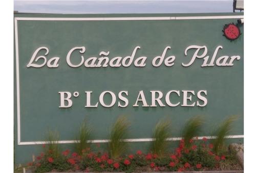Imagen 1 de 14 de Casa En Venta Los Arces - La Cañada De Pilar