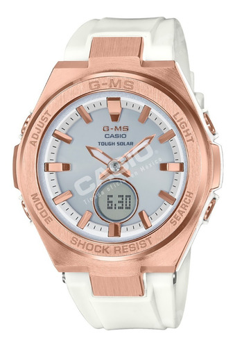 Reloj Casio Baby-g G-ms Msg-s200g-7
