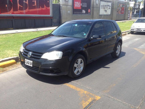 Volkswagen Golf 1.6 Advance 2008