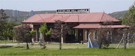 Terreno En Venta Estacion Del Carmen 2250mts2