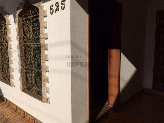 Casa Em Guarulhos Bairro Centro - V1103