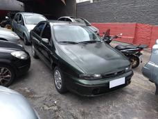 Fiat Marea 1.8 Sx 4p Ano 2001