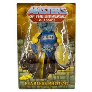 Masters Of The Universe Classics Photog Motu Heman*