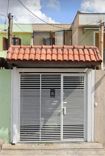 Imagem 1 de 15 de Sobrado Com 2 Dormitórios À Venda, 80 M² Por R$ 477.000,00 - Jardim Regina - São Paulo/sp - So1448