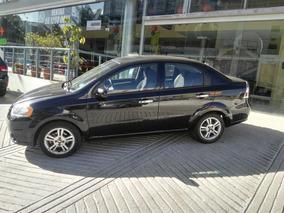 Chevrolet Aveo 1.6 E Abs 5vel Ee Ba Mp3 R-15 Ta 2011