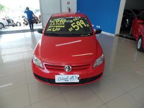 Volkswagen Gol 1.0 Titan Total Flex 8769