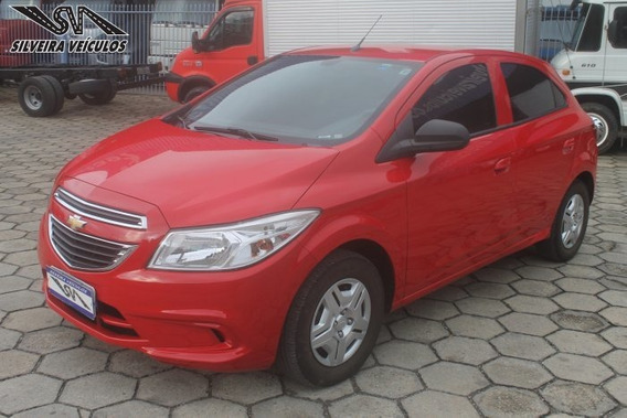 Onix 1.0 Mpfi Lt 8v Flex 4p Manual - 2015