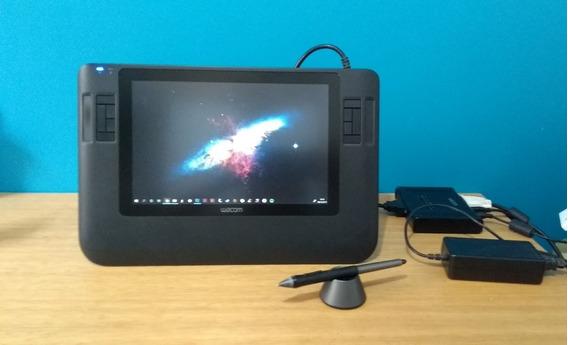 Mesa Digitalizadora Wacom Cintiq 12wx, 12 Polegadas