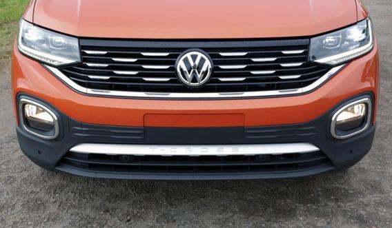 Volkswagen T-cross Hero Higline Aut Ma