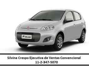 Fiat Palio 1.4 Nuevo Attractive Pack Top 85cv