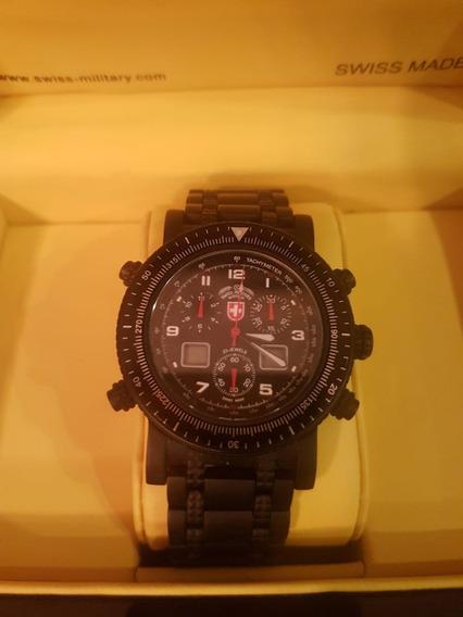 Relógio Swiss Military Watch