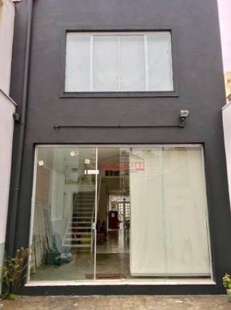 Casa Com 2 Dormitórios Para Alugar, 160 M² Por R$ 10.200,01/mês - Vila Mariana - São Paulo/sp - Ca0066