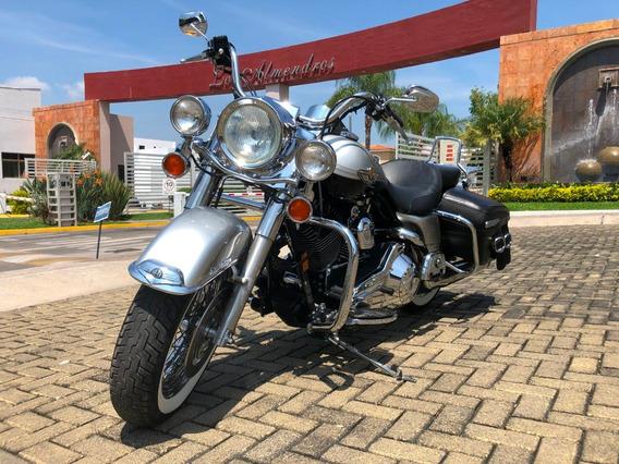Harley Davidson 2003 Road King 1450cc 100 Años Aniv Harley D