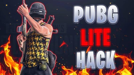 Hack Pubg Lite - Pc - 07/20