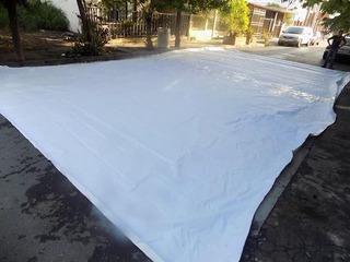 Lona Reciclada 12.90x7.2 Mts