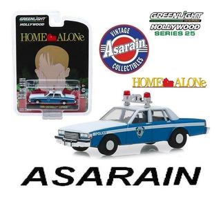 Chevrolet Caprice Police Esqueceram De Mim Hollywood 1/64
