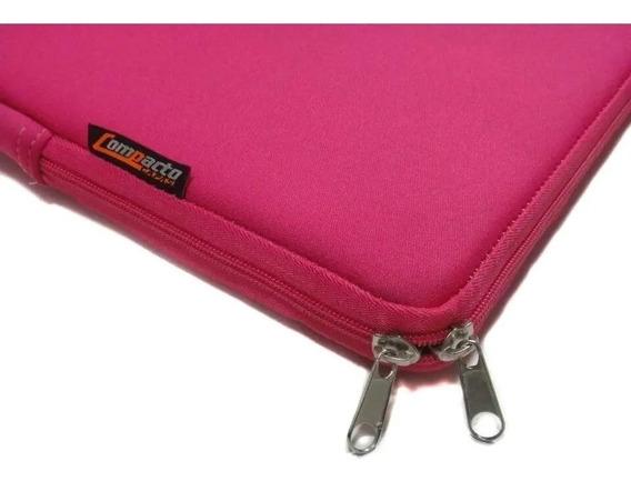 Capa Case Pasta Notebook Universal 10,1 Até 17,3 Com Nf Full