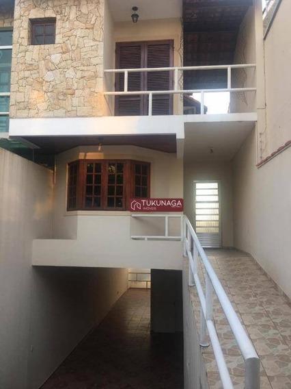 Sobrado Vila Galvão - So0775